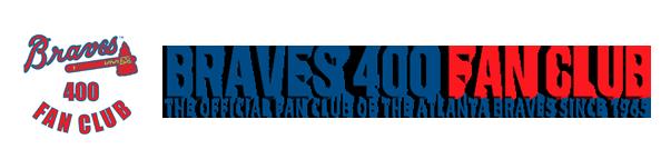 Braves 400 Fan Club