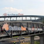 SunTrust Park Opening Day: April 14, 2017
