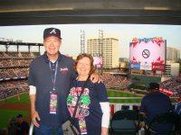 Dave & Nancy Badertscher
