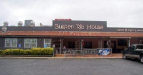 The Bullpen: Thanks for having us!