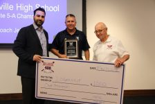 Pete Van Wieren Baseball Program of the Year (Loganville)