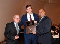 Hayden Deal, Bill Lucas Sportsmanship & Character Award