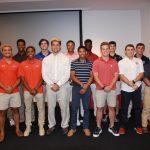 2019 High School All-Star Ceremony