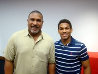 Wayne & Allen Grier