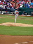 Dallas Keuchel makes Braves debut