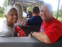 Arlene and Rick
