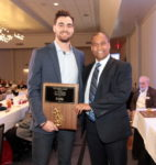 Ian Anderson, Phil Niekro Pitcher of the Year Award